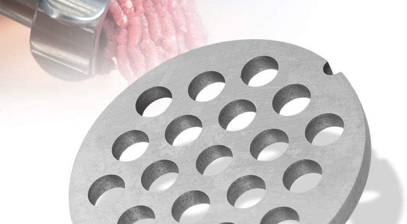Avis grille pour hachoir à viande Atyhao